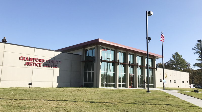 Facility of the Month: Crawford County Succeeds in the Southeast