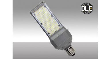 LED Area Lamp