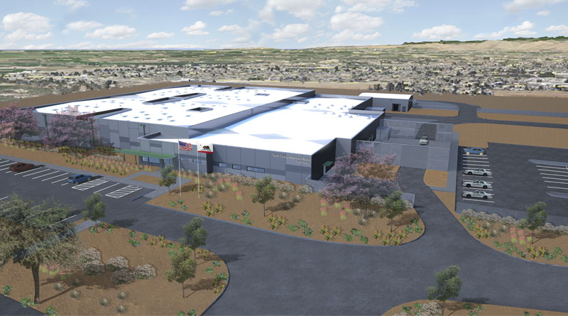 Tulare County Detention Facility to Focus on Rehabilitation