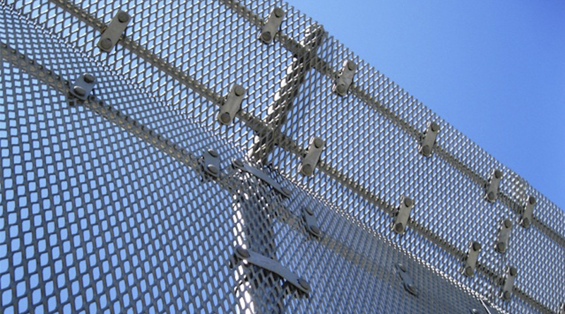 Security Fencing Correctional News