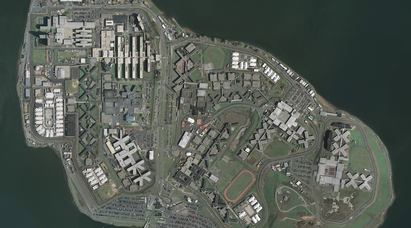 Plans Resurface for Rikers Island Jail Complex