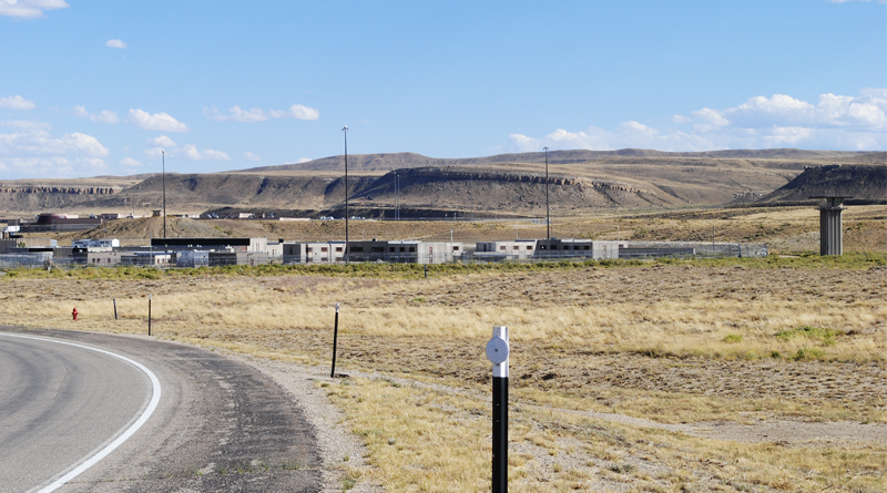 Wyoming Correctional Officials Have Penitentiary Back-up Plan