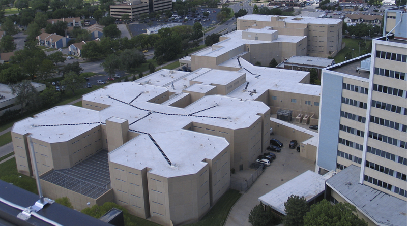 Facility of the Month: Wichita's Largest Jail Upgrades Security Systems