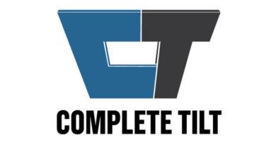 Complete Tilt Service