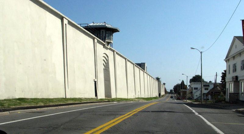 Clinton County Correctional Facility