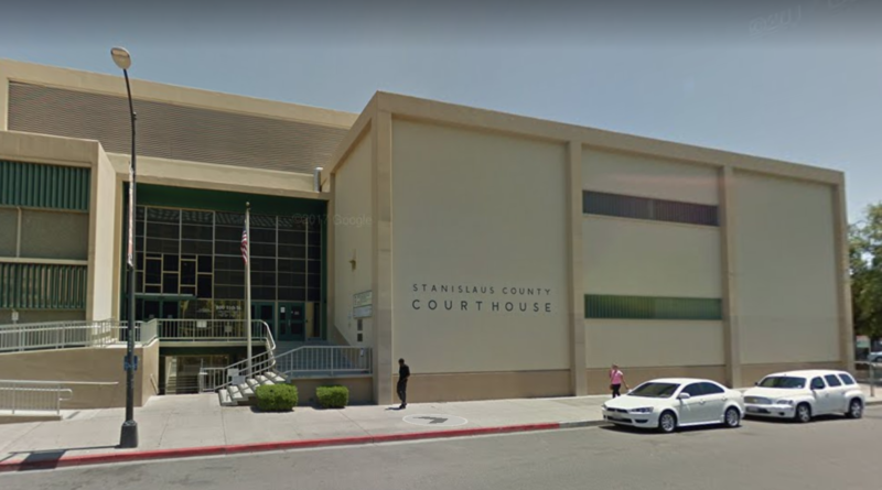 Stanislaus Superior Courthouse