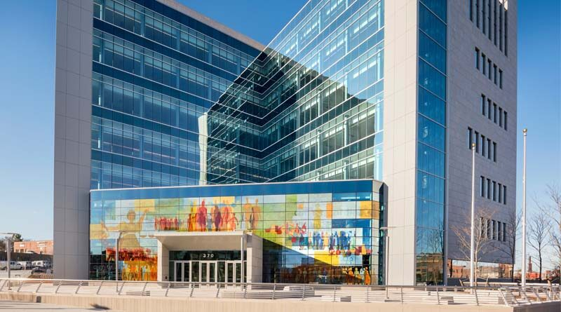 LEED Platinum Expected for New Massachusetts Justice Center