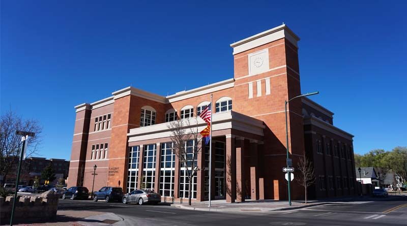 New Municipal Court Facility Opens in Flagstaff