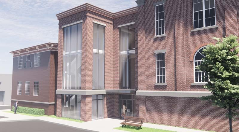 Design Plans Move Forward for Historic Illinois Courthouse