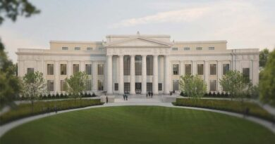 New Federal Courthouse in Alabama to Boast Neoclassic Design