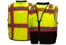 Heavy-Duty Utility Vest