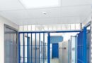 Ceilings Designed for Safety and Security