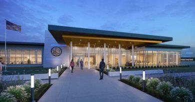 West Virginia Breaks Ground on Modern New Sheriff's Office