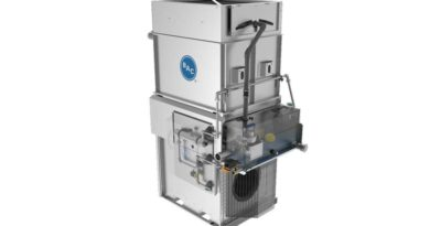 Modular Hybrid Cooler