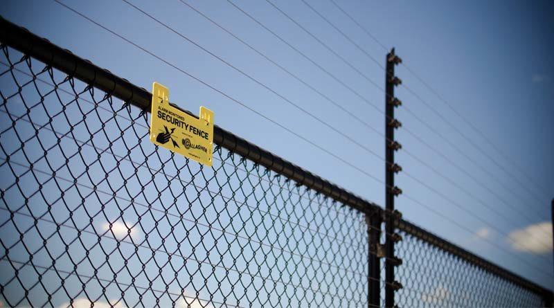 Rethinking Perimeter Protection