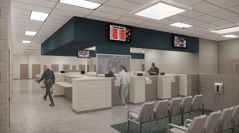 Missouri Jail Project Maintains Momentum