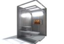 Secure Video Visitation Booth