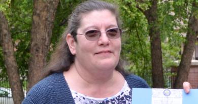 Diane Poppert