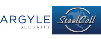 Argyle Security And Steelcell Announce Strategic