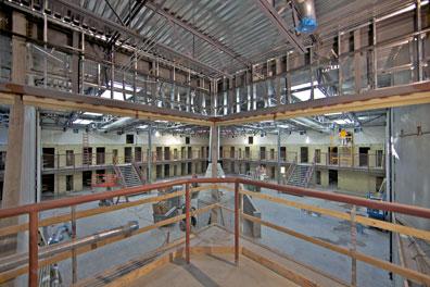 Facility of the Month: Washington's SCORE Jail - Correctional News