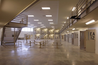 How Secure Are Those Cell Doors Correctional News