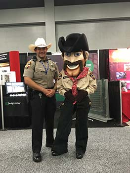 AJA Wraps Up its 35th Annual Conference & Jail Expo in Austin